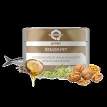 Senior-PET 100g - egészségmegőrző idős kutyáknak