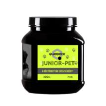 Junior-PET 200g - egészségmegőrző kölyökkutyáknak