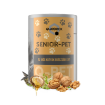 Senior-PET 300g - egészségmegőrző idős kutyáknak