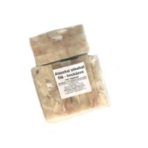 Alaszkai tőkehal filé - kockázva 1,5kg