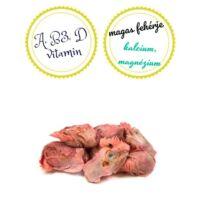 Csirke fej 1,5 kg