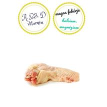Csirke nyak - bőrös 1 kg