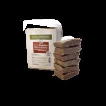 BARF Sensitive komplett menü: bárány-lazac 10kg