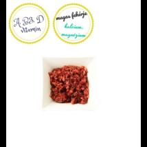 Libahúsos Márton menü 0,5kg
