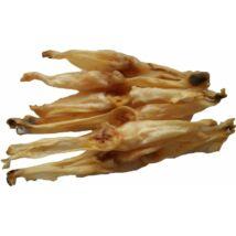 Szárított nyuszifül szőr nélkül - 5db TEOMANN