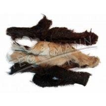 Szárított szőrös bárány fejbőr - 125g TEOMANN