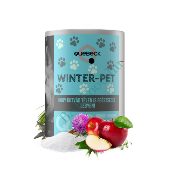 Winter-PET 300g - téli energetizáló
