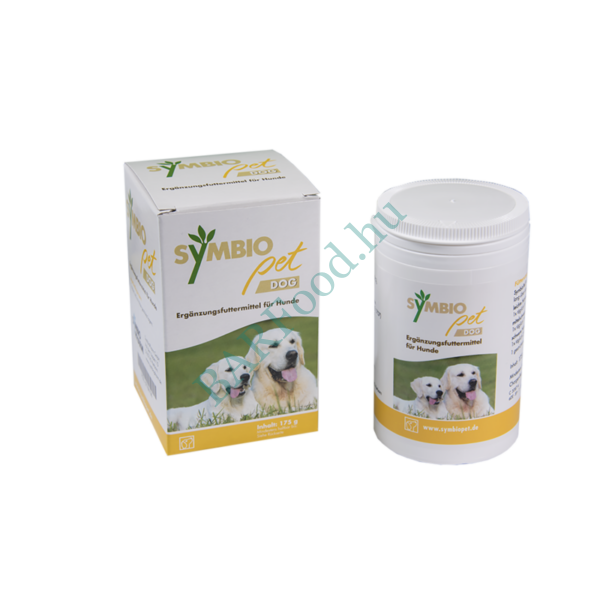 Symbiopet - probiotikum kutyák részére 175g