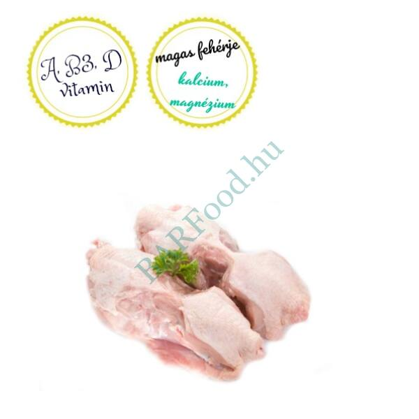 Csirke farhát 1kg