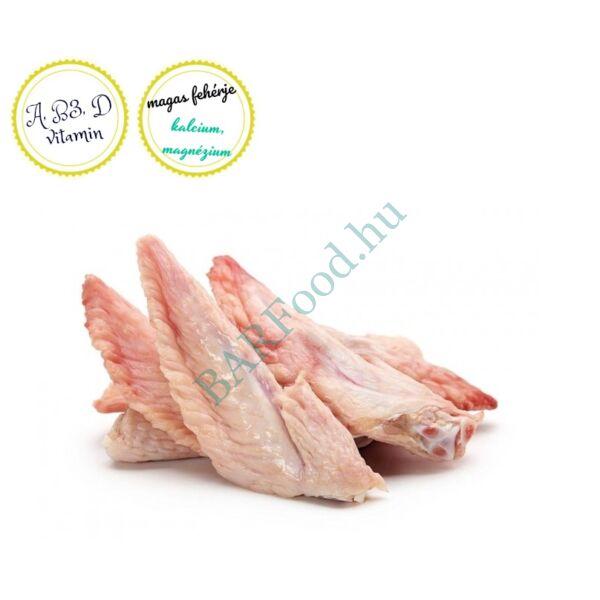 Csirkeszárnyvég 1,5kg