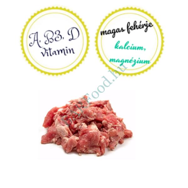 Pulyka porcos nyesedék 1kg