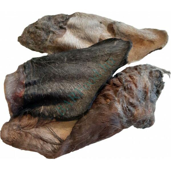 Szárított szőrös marhafül 2 db TEOMANN
