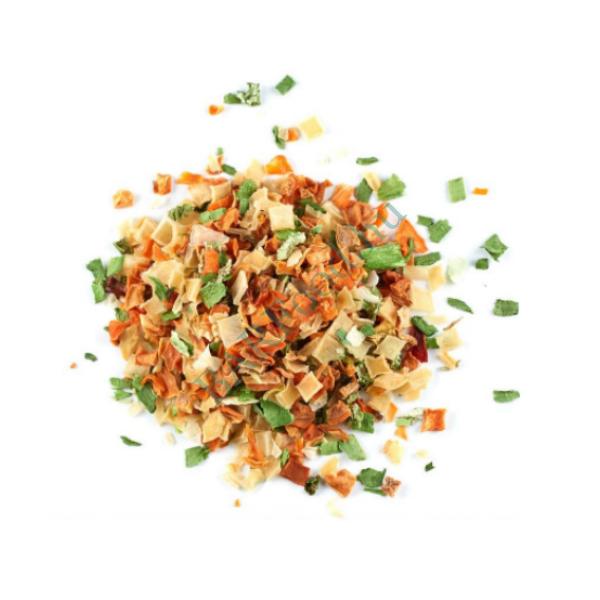 Zöldike zöldség-mix 500g